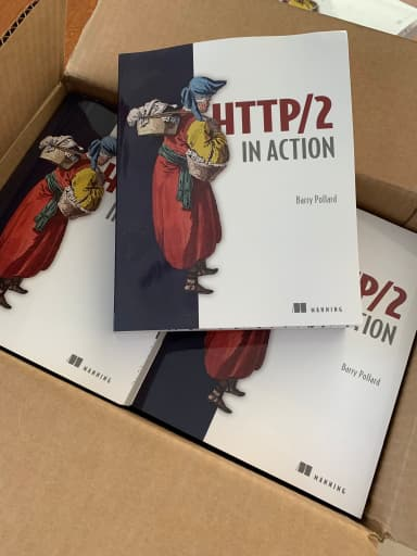 Unboxing HTTP/2 in Action